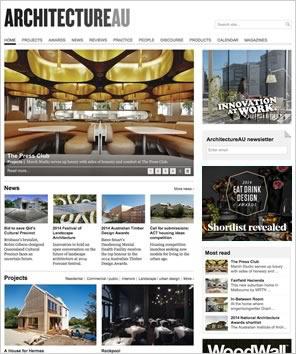 winners revealed 2018 queensland architecture awards architectureau